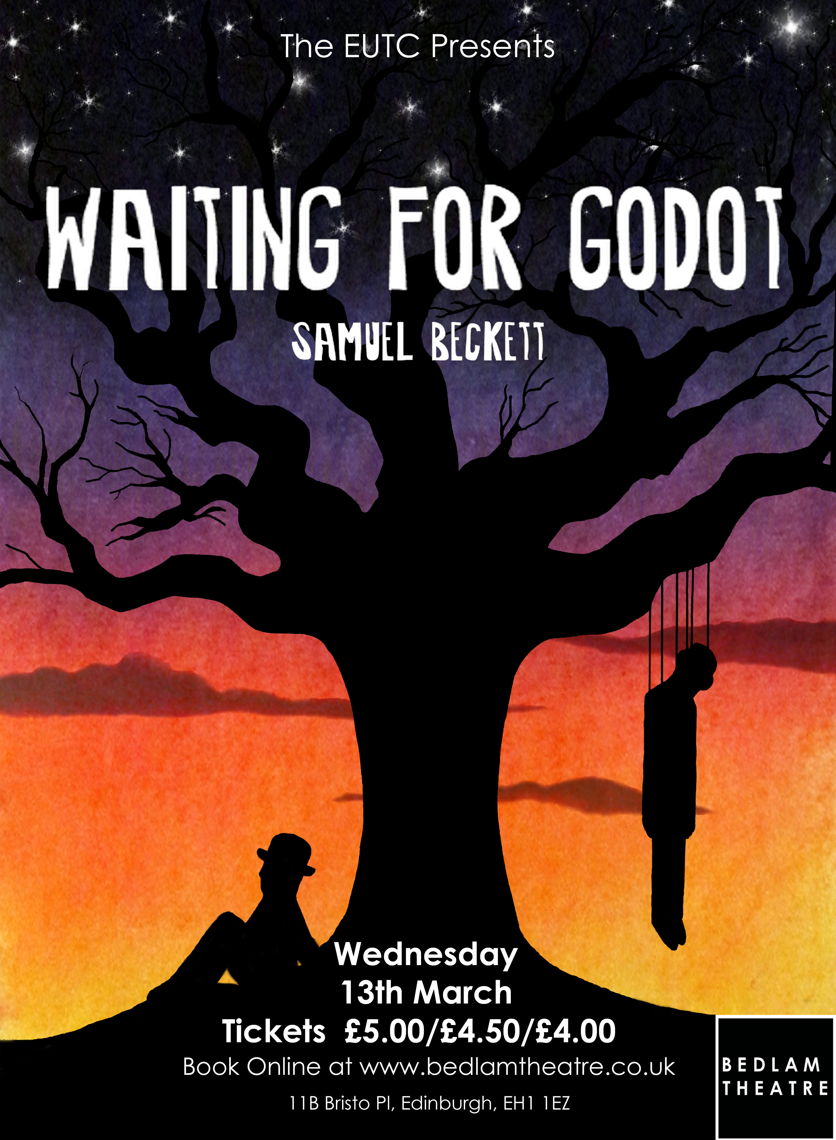 waiting godot Struggling with samuel beckett's waiting for godot check out our thorough summary and analysis of this literary masterpiece.