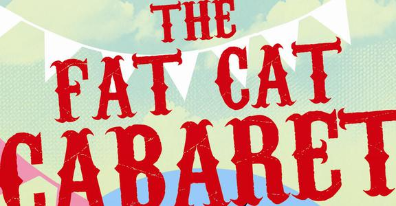 Fat cat fb banner