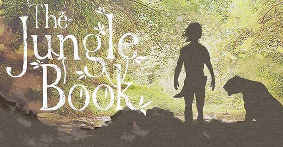 Fb banner jungle book